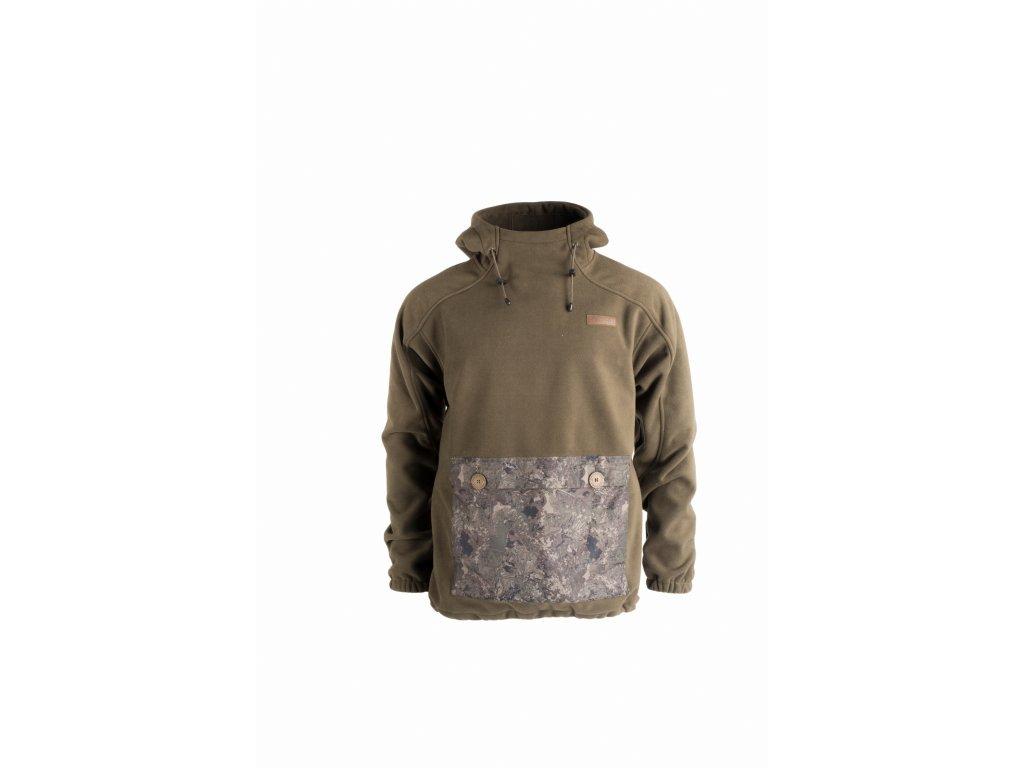 ZT Husky Fleece Hoody XL (Barva 6)