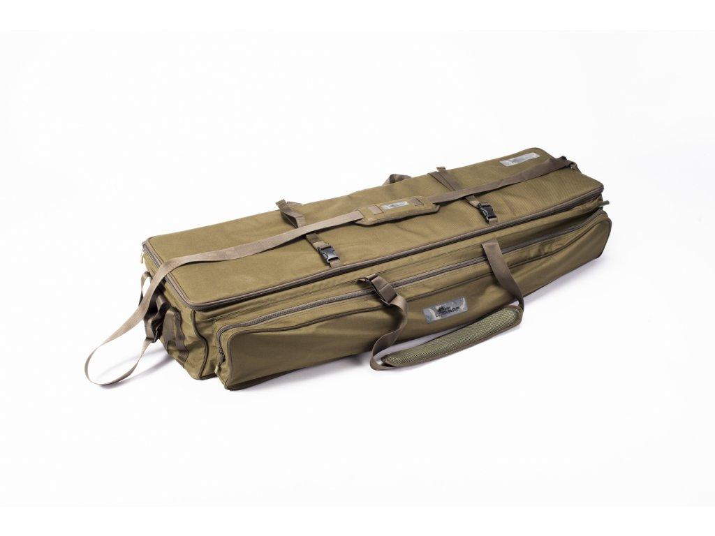 10ft Dwarf 3 Rod Carry System (Barva 2)