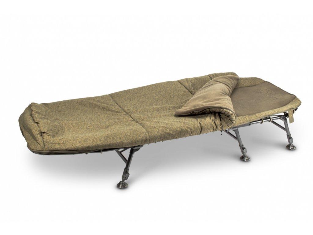 Nash Tackle Sleep System Wide (Barva 2)