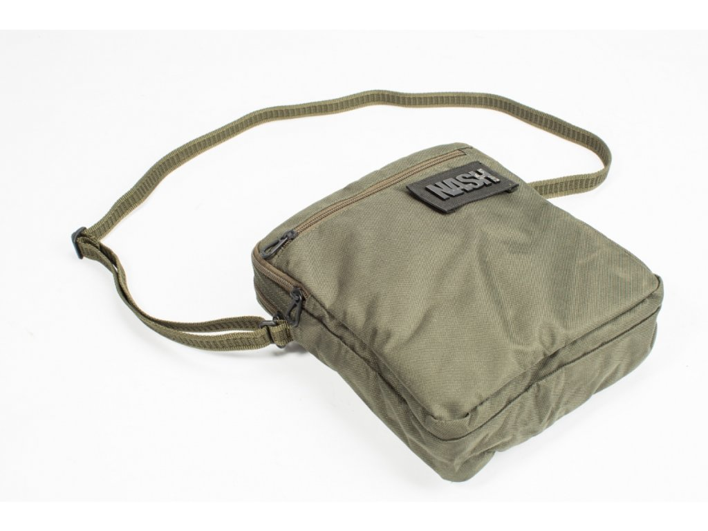 Security Pouch Large (Barva 2)