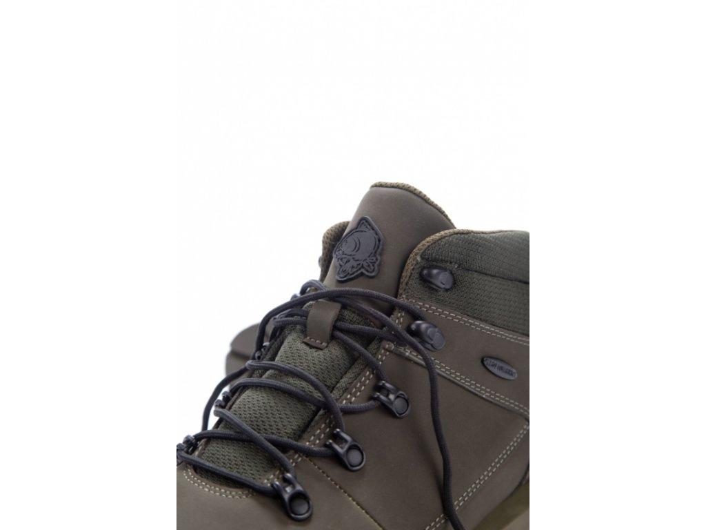 ZT Trail Boots Size 10 (44) (Barva 6)