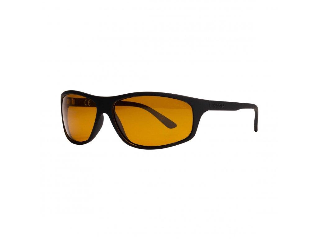 c3011 black wraps with yellow lenses square optimized