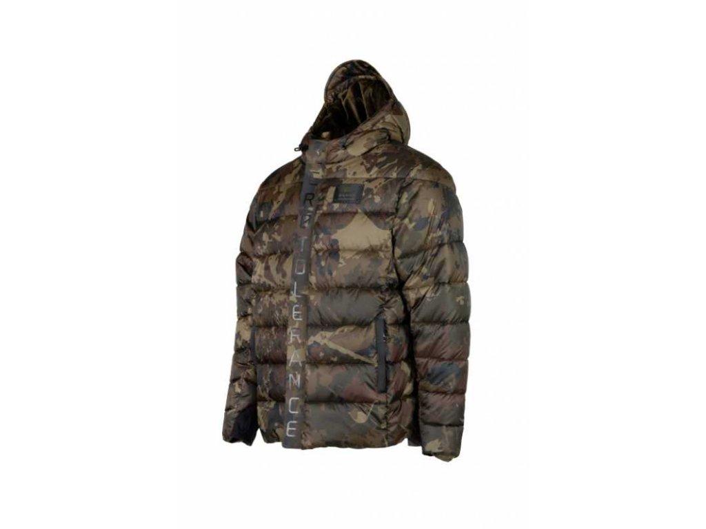 Nepromokavá Bunda ZT Polar Quilt Jacket  (Velikost S)