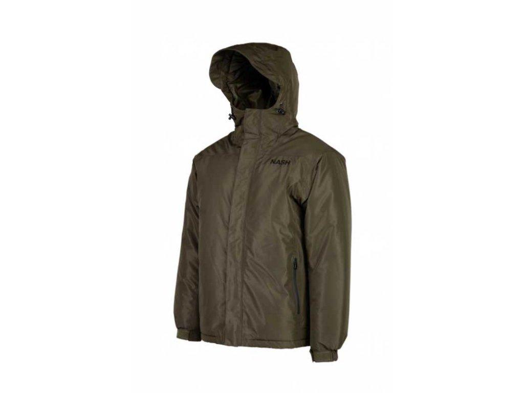 Nepromokavý Zimní Komplet Nash Tackle Arctic Suit 10-12 Years (Velikost 10-12 LET)