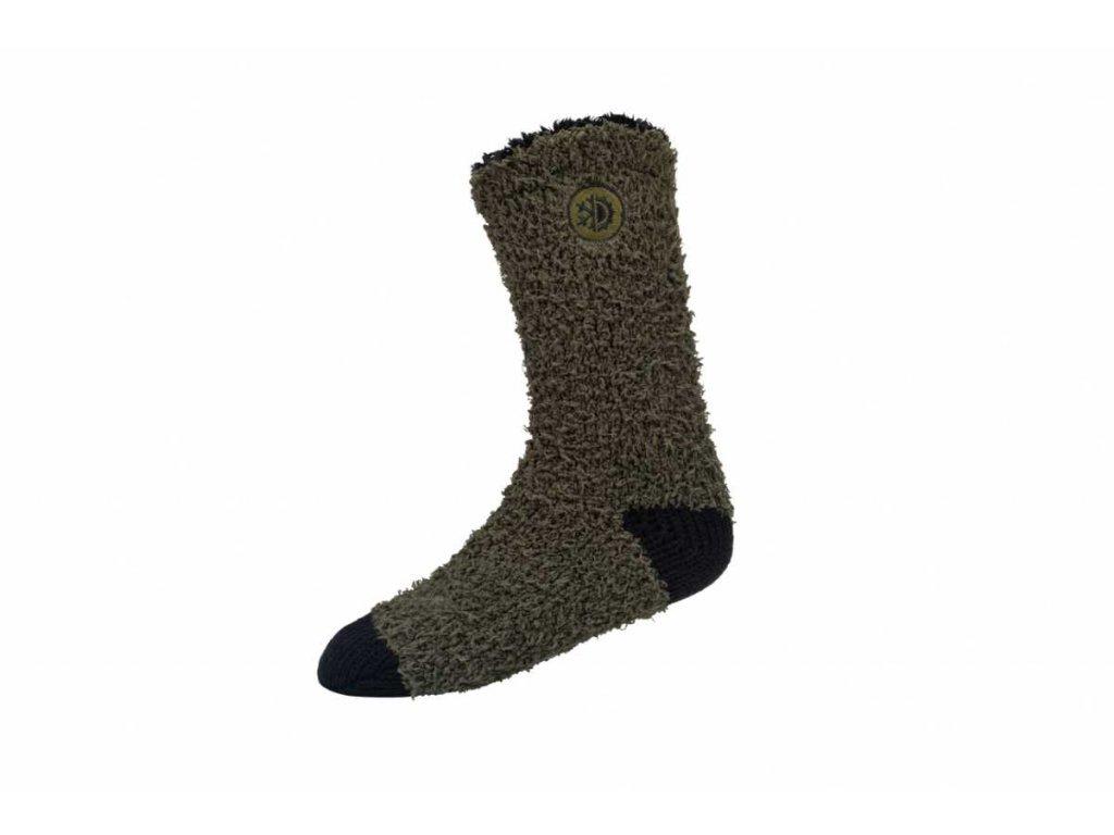 Extra teplé Ponožky ZT Polar Socks  (Velikost S)
