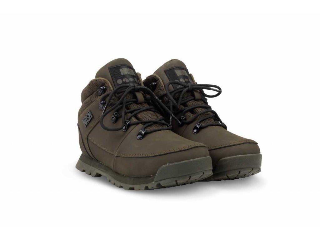 Turistické Boty ZT Trail Boots (Velikost 40)