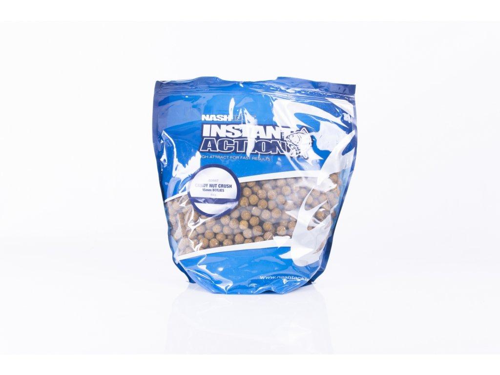 Candy Nut Crush Bollies 15mm 2.5kg (Barva 12)