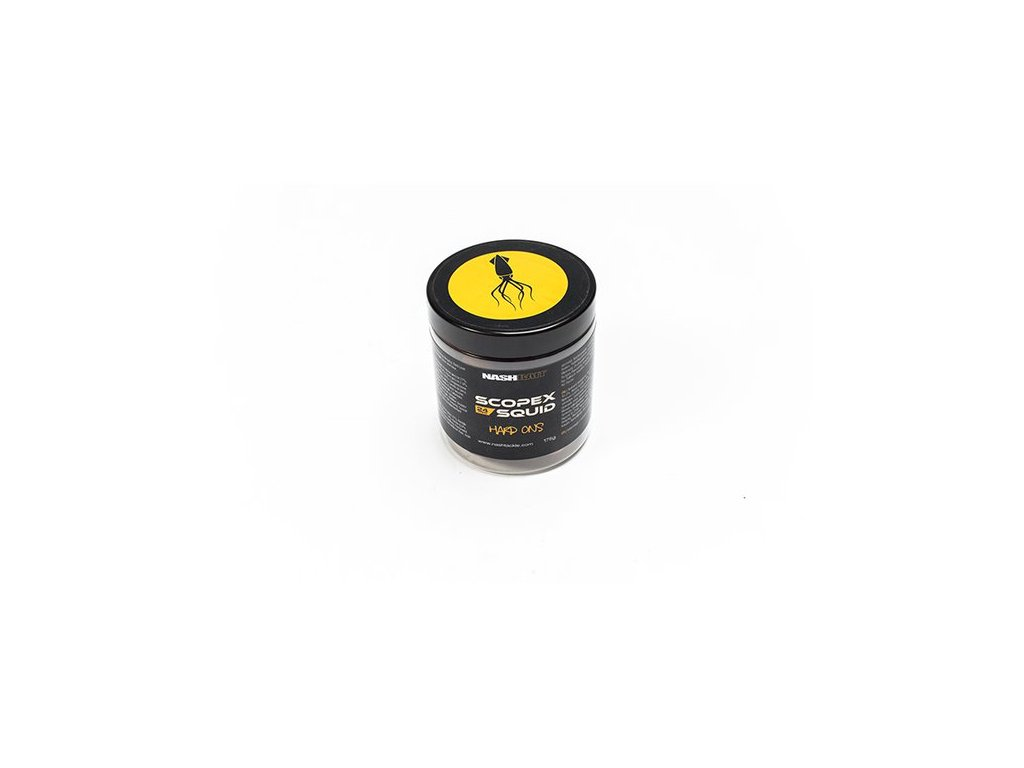 Scopex Squid Hard Ons 20mm (125g) (Barva 4)