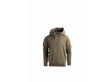 ZT Elements Hoody XL (Barva 6)