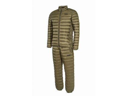 ZT Mid-Layer Pack-Down Trousers XL (Barva 6)