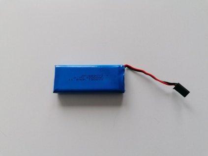 Lithiový akumulátor do dálkových ovladačů DE