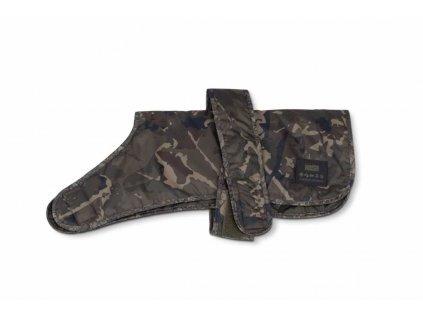 Nepromokavý Oblek Pro Pejska Nash ZT Dog Coat (Velikost S)