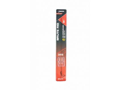 Big Carp Rig Size 6 Micro Barbed (Barva 4)