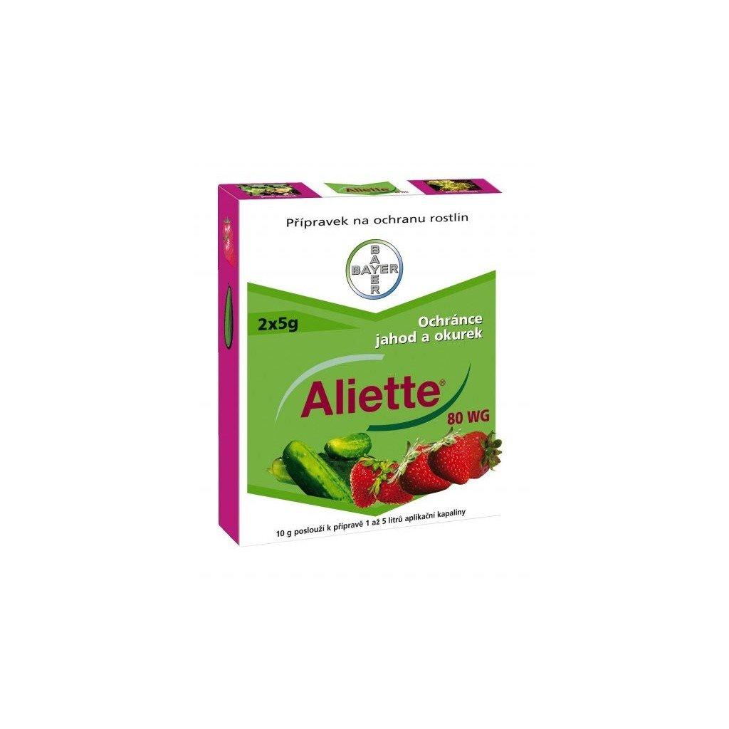 ALIETTE 80 WG 5 g