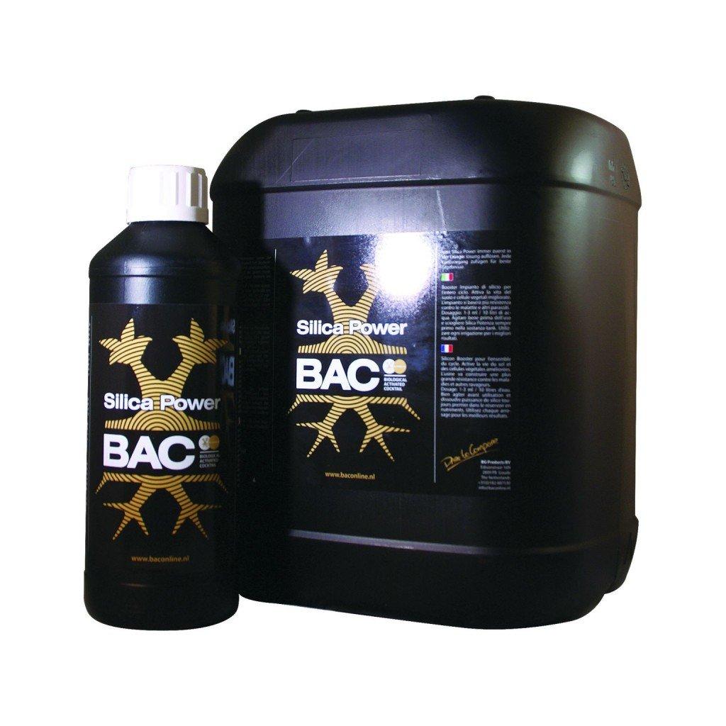 B.A.C. Silica Power 5 l