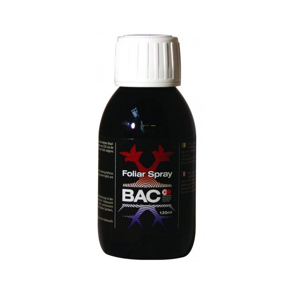 B.A.C. Foliar Spray 120 ml