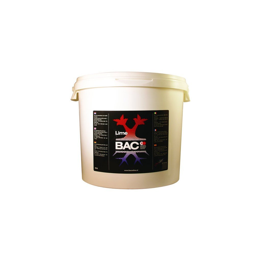 B.A.C. Lime / Chalk 5 kg
