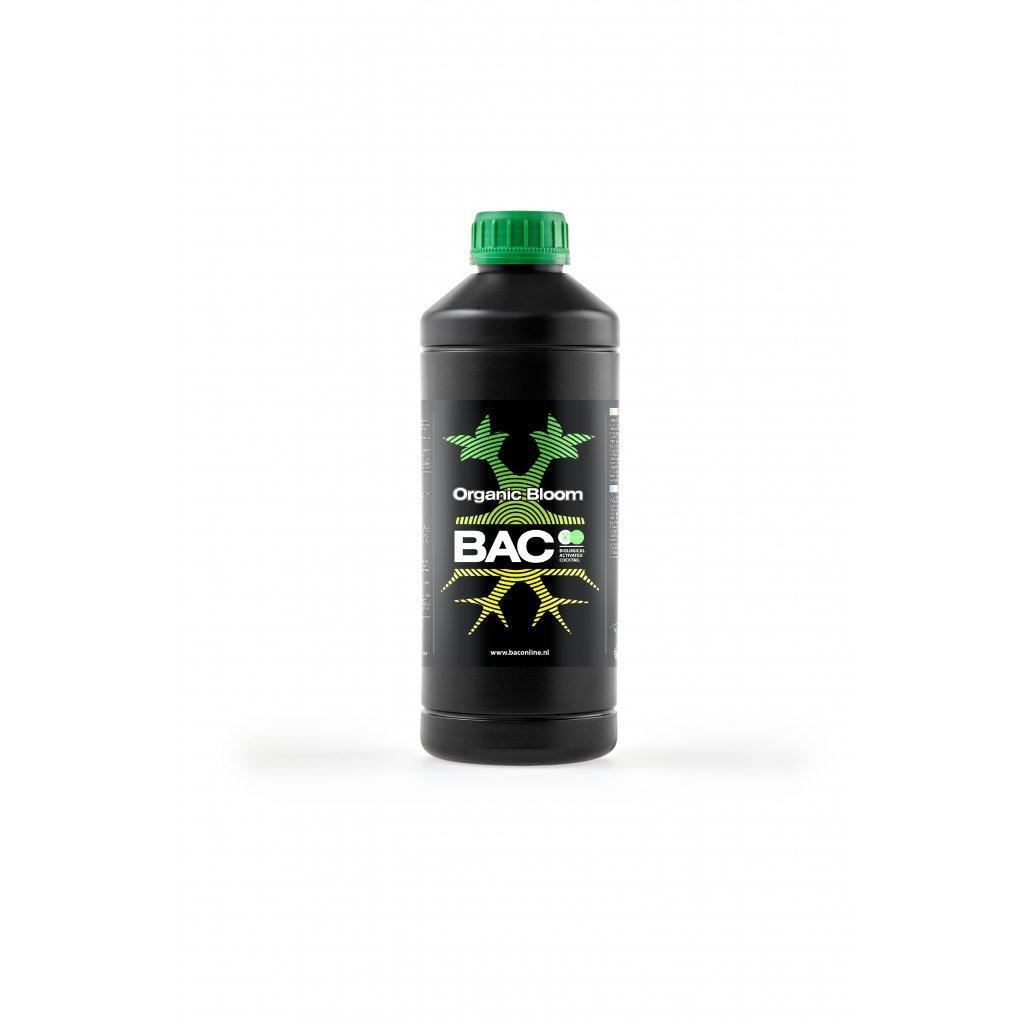 B.A.C. Organic bloom (různý objem)