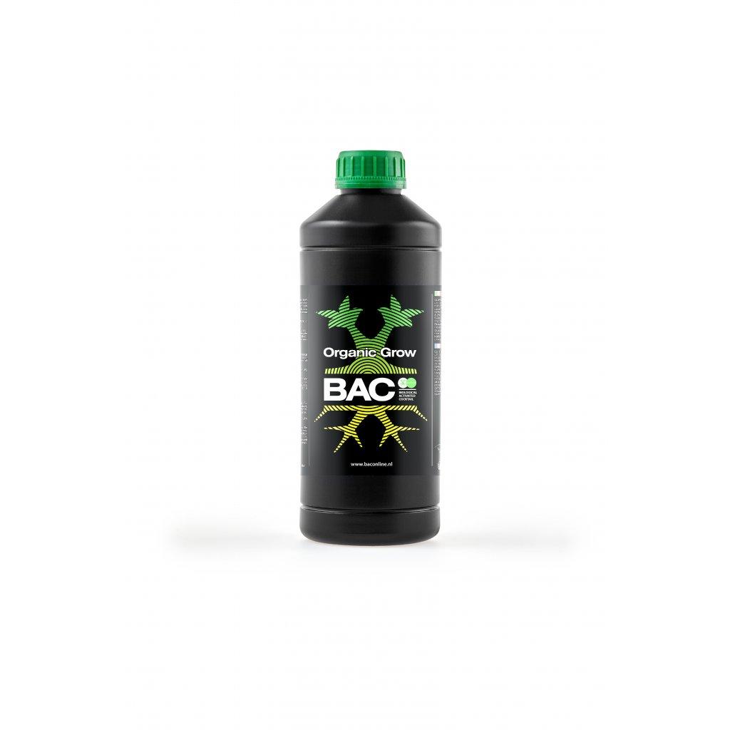 B.A.C. Organic grow (různý objem)