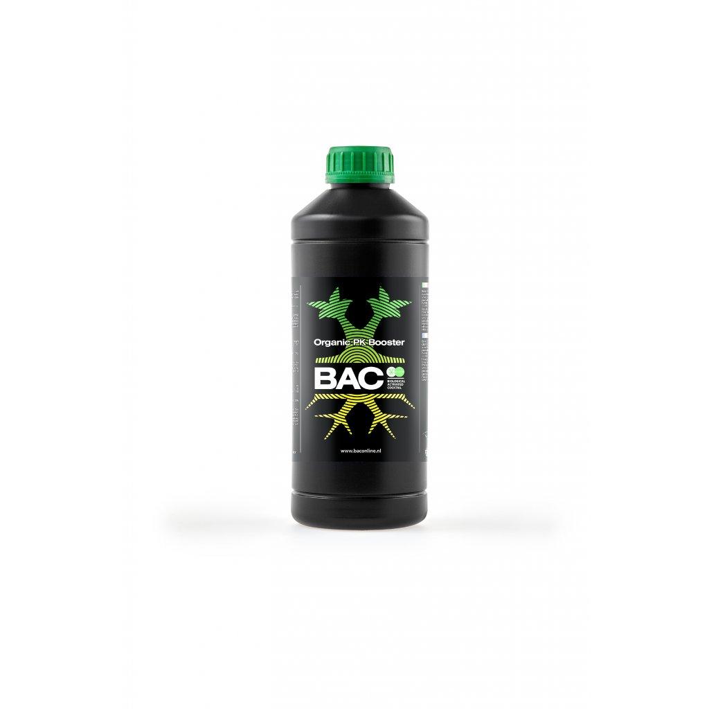 B.A.C. Organic PK booster (různý objem)