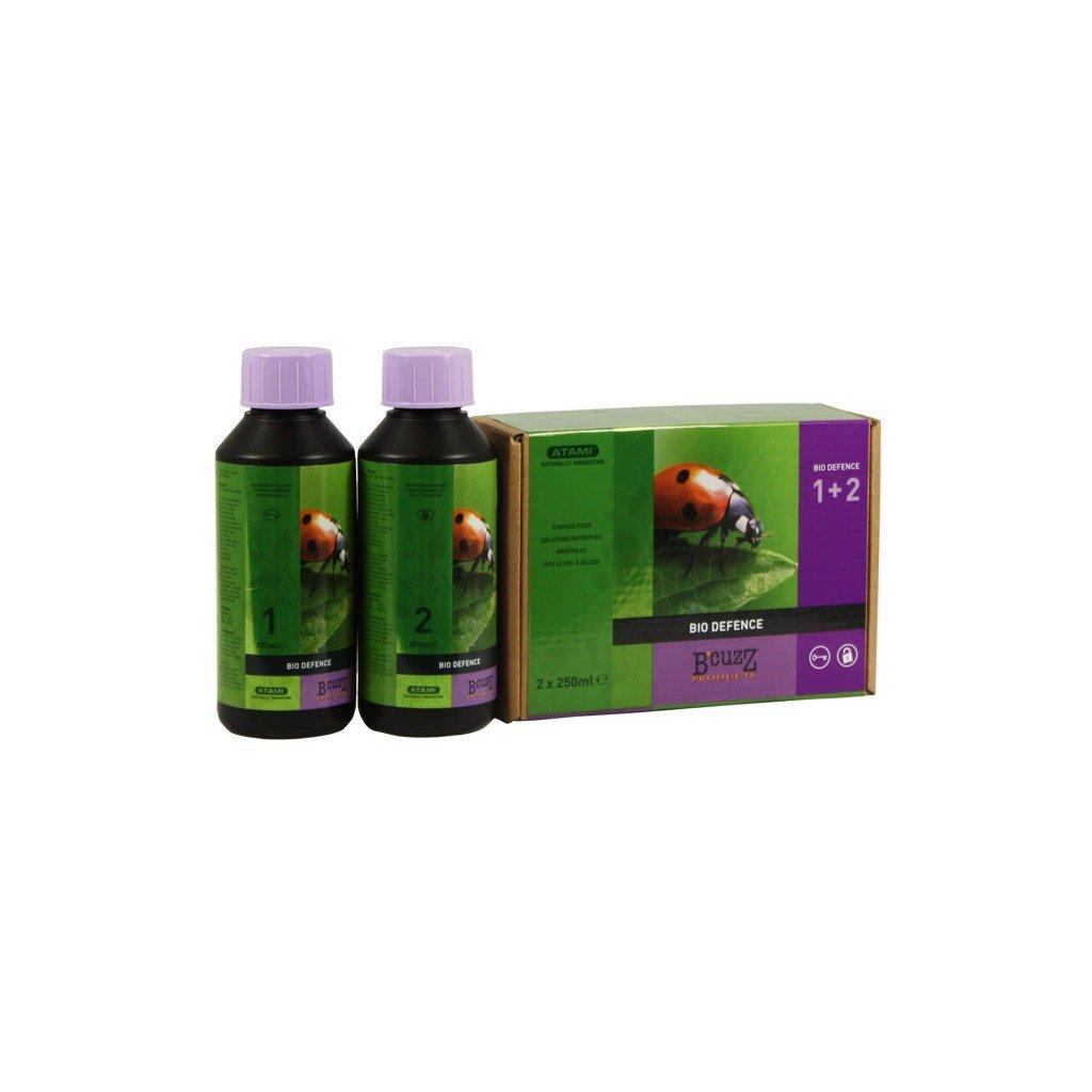 ATAMI B´CUZZ Bio-Defence I+II 250 ml