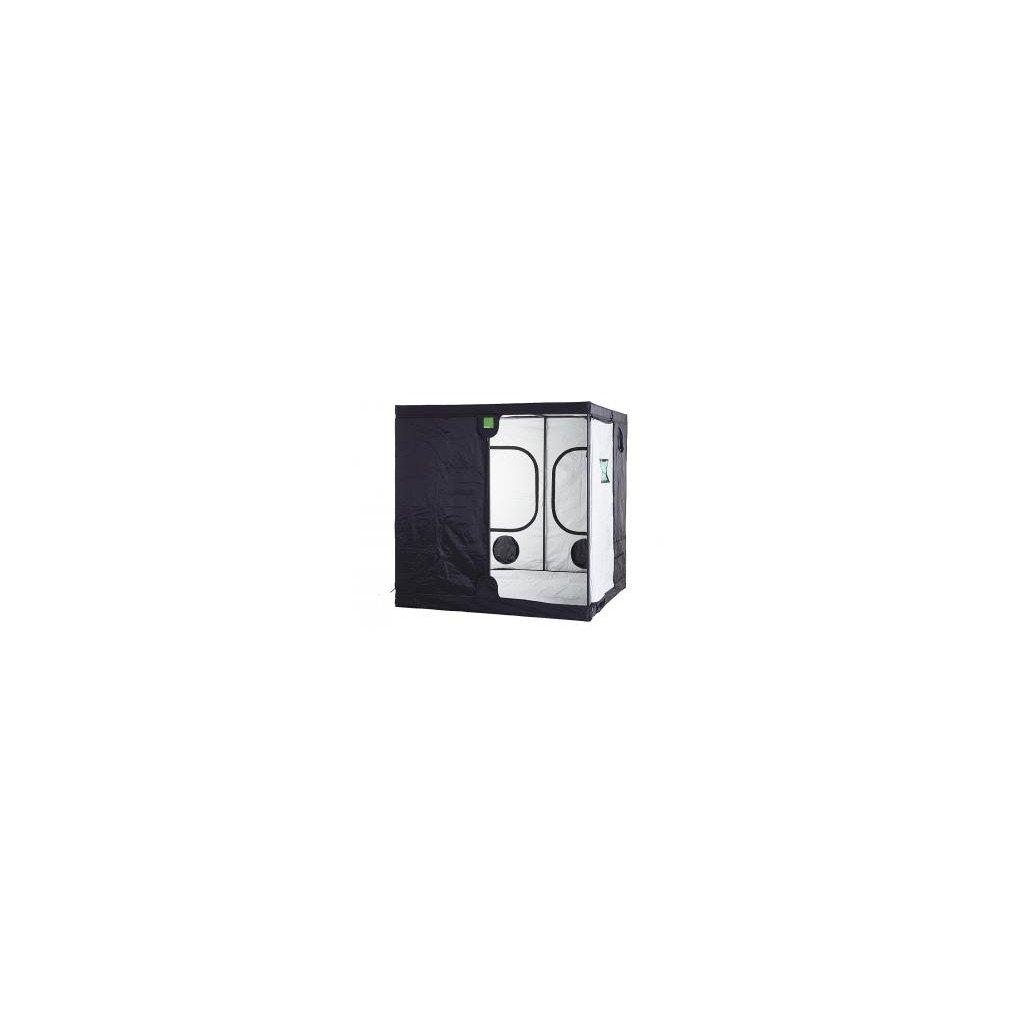 BudBox PRO 120x240x200 White