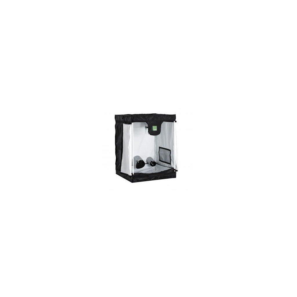 BudBox PRO 75x75x100 White