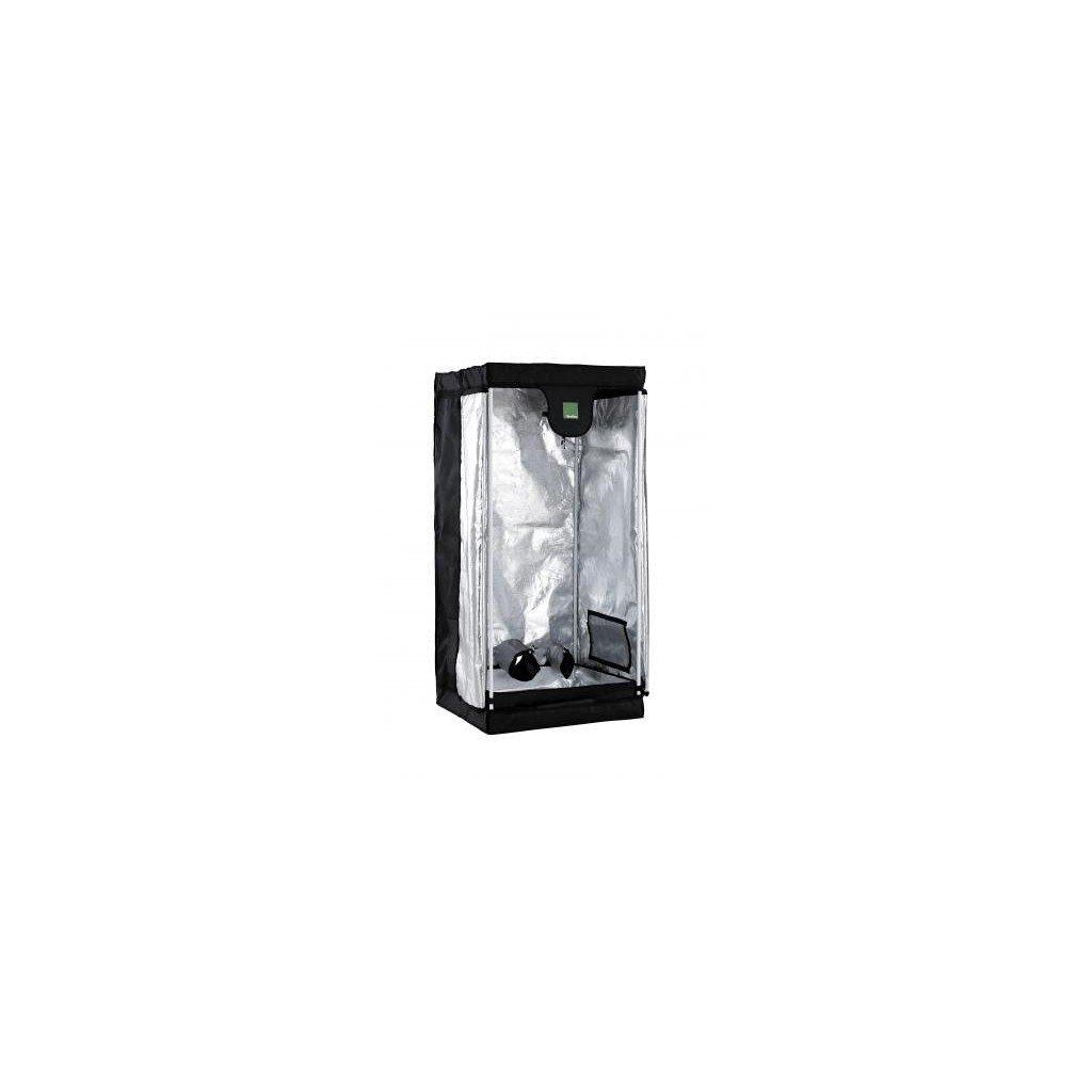 BudBox PRO 75x75x160 Silver