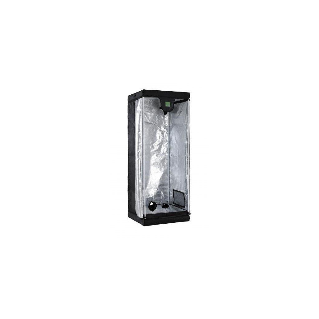 BudBox PRO 75x75x200 Silver