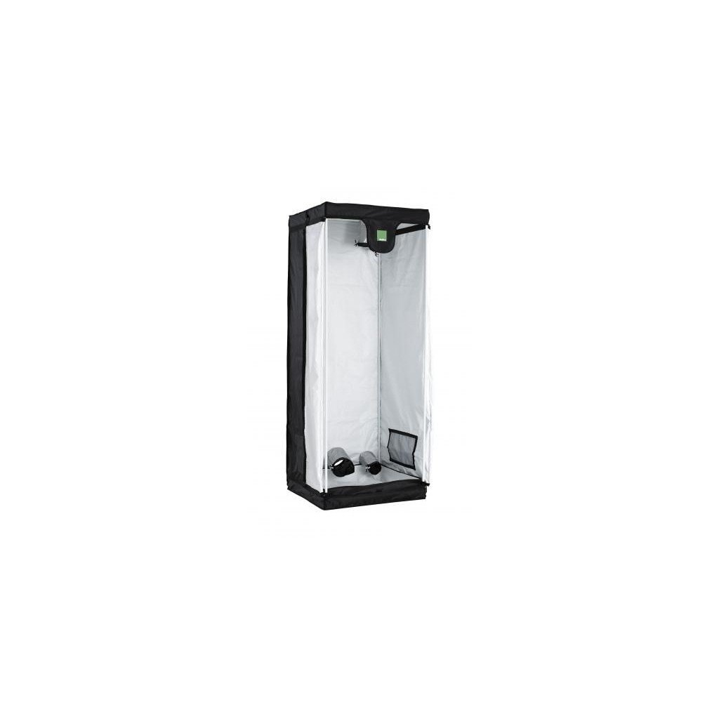 BudBox PRO 75x75x200 White