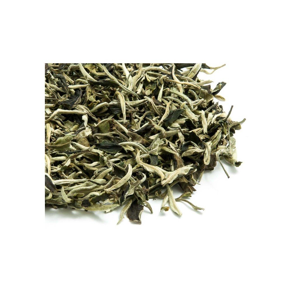Čaj Pai Mu Tan (bílá pivoňka) 50 g