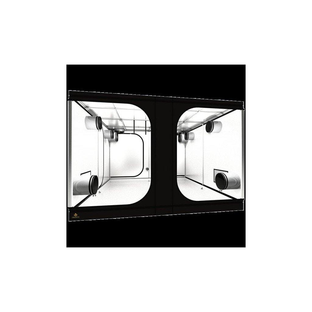 Dark Room 300 II 300x300x200cm