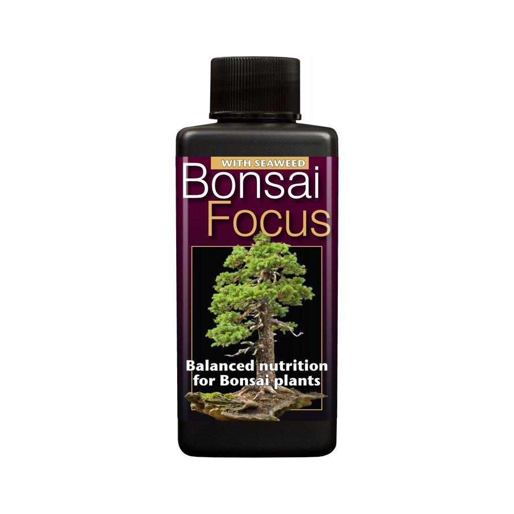 Growth Technology - Bonsai Focus (různý objem)