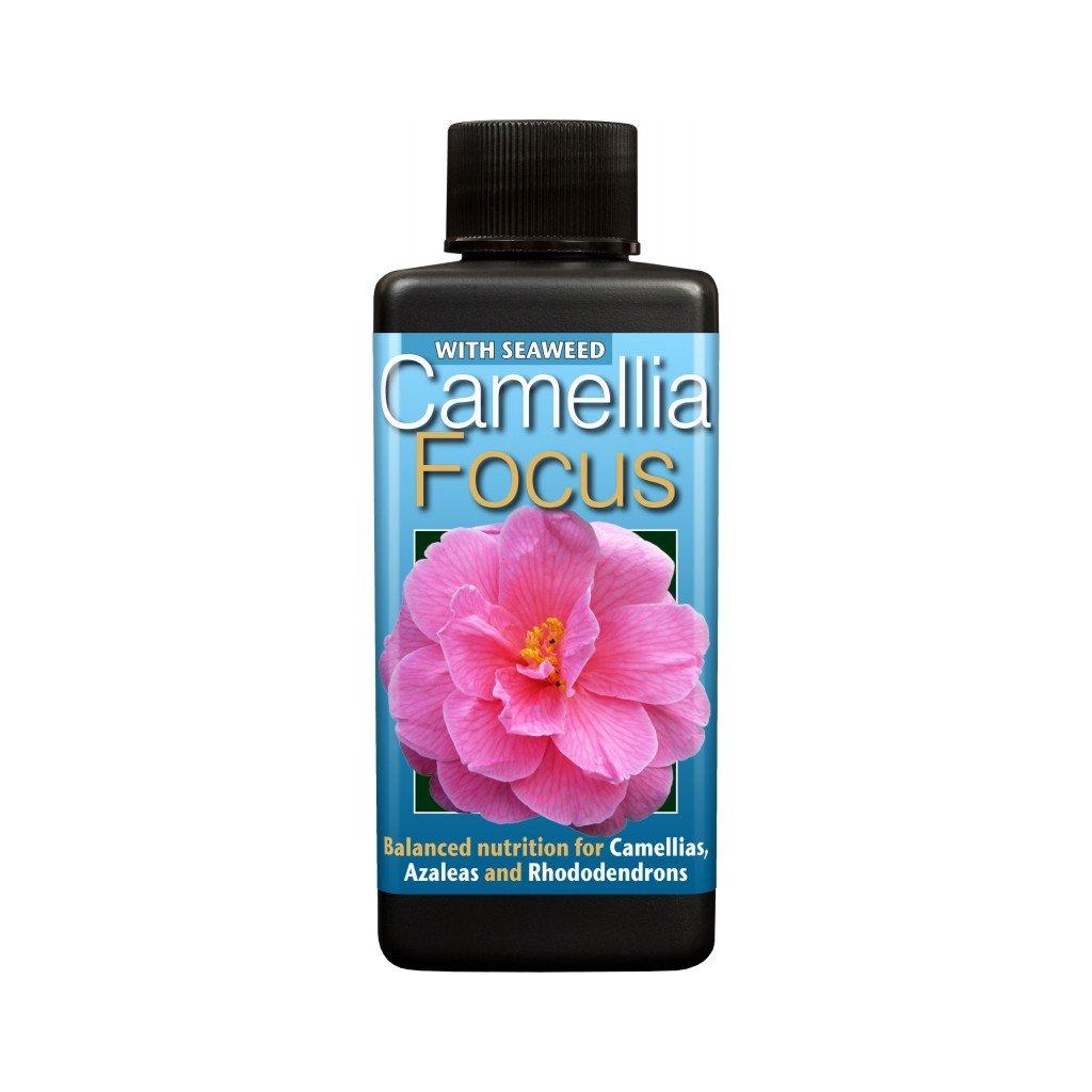 Growth Technology - Camellia Focus (různý objem)
