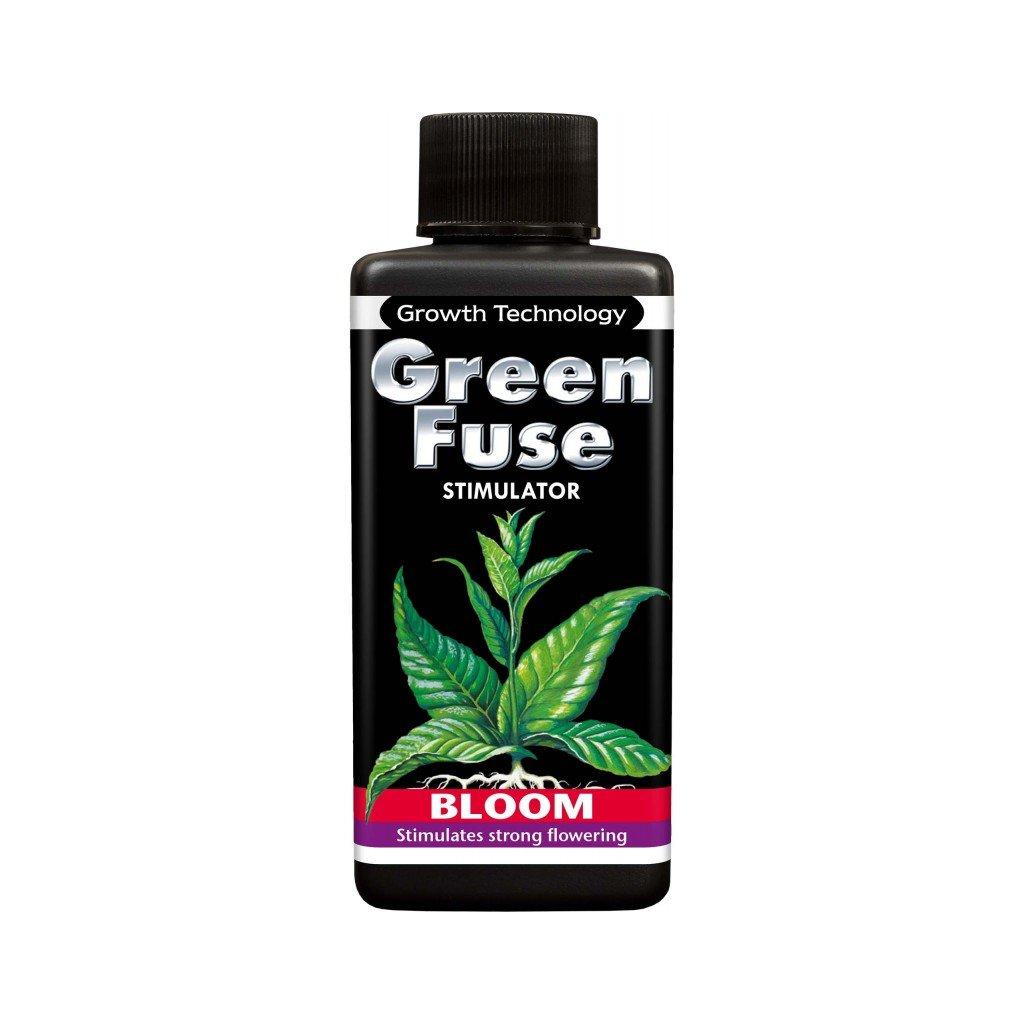 Growth Technology - GreenFuse Bloom Stimulator (různý objem)
