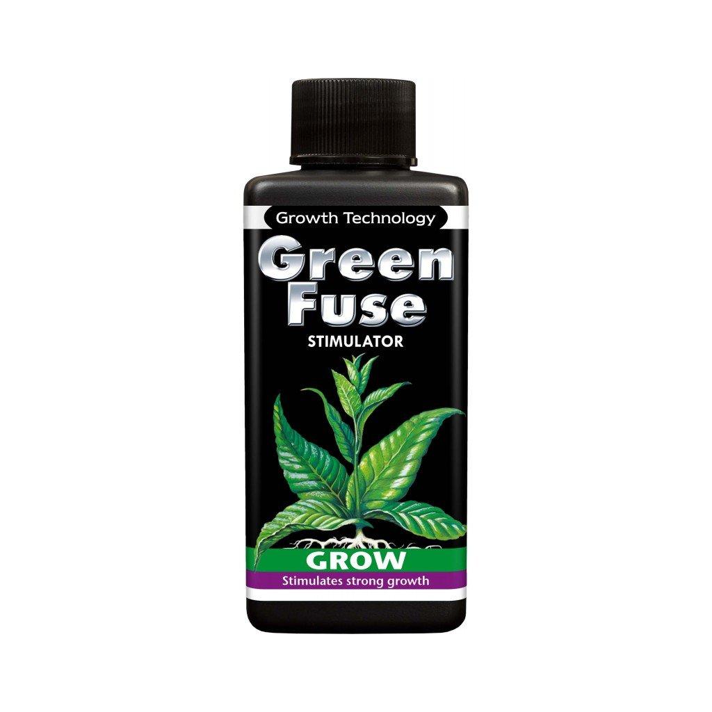 Growth Technology - GreenFuse Grow Stimulator (různý objem)