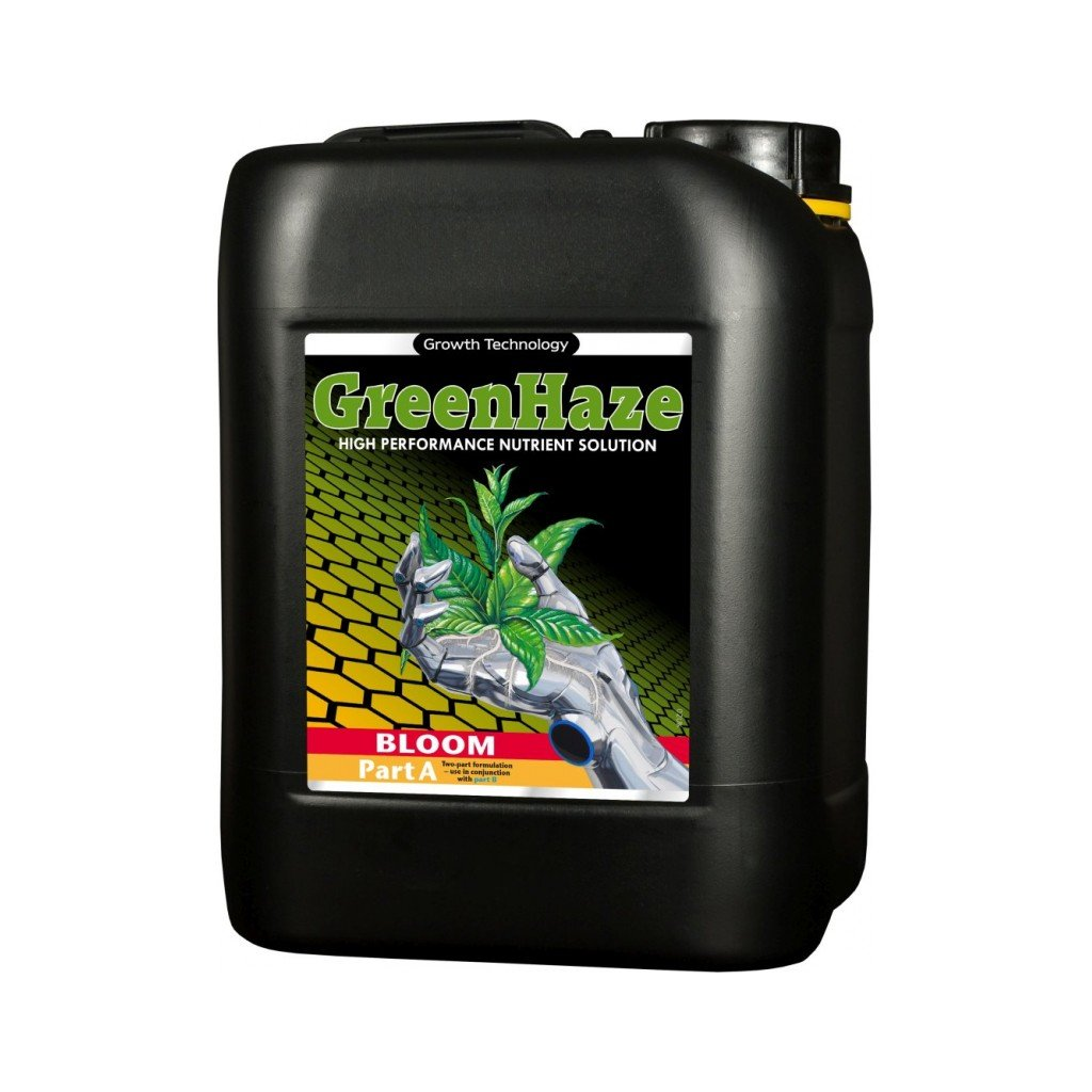 Growth Technology - Greenhaze Bloom (A+B) 1l