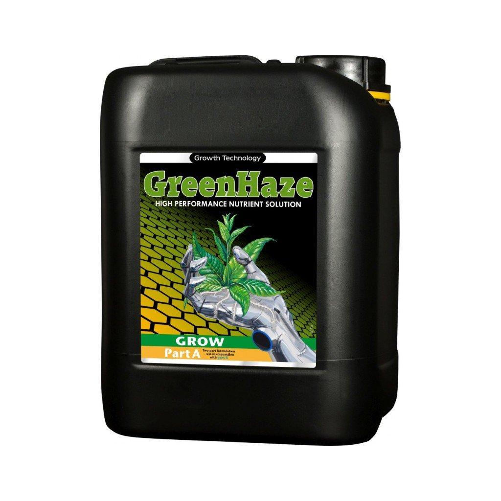 Growth Technology - Greenhaze Grow (A+B) 1l