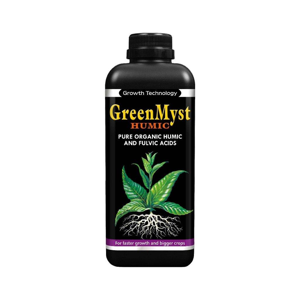 Growth Technology - GreenMyst Humic 1l