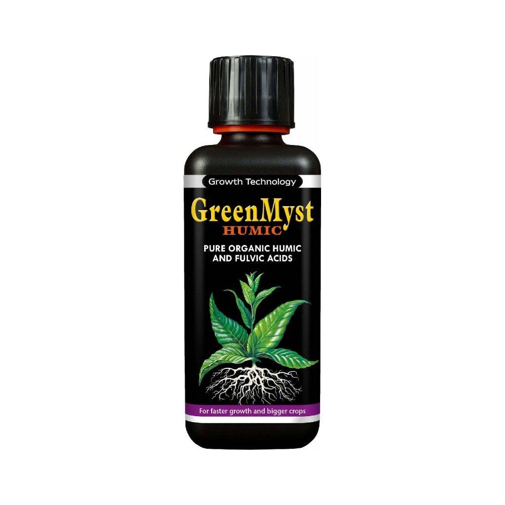 Growth Technology - GreenMyst Humic 300ml