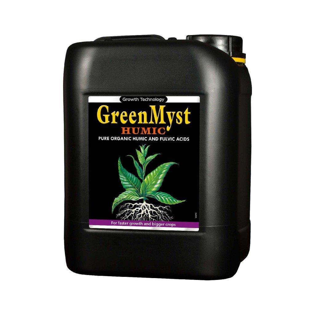 Growth Technology - GreenMyst Humic 5l