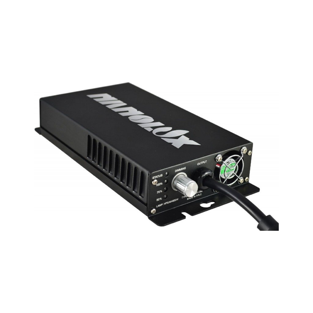 Growth Technology - Nanolux Digital Ballast 600W
