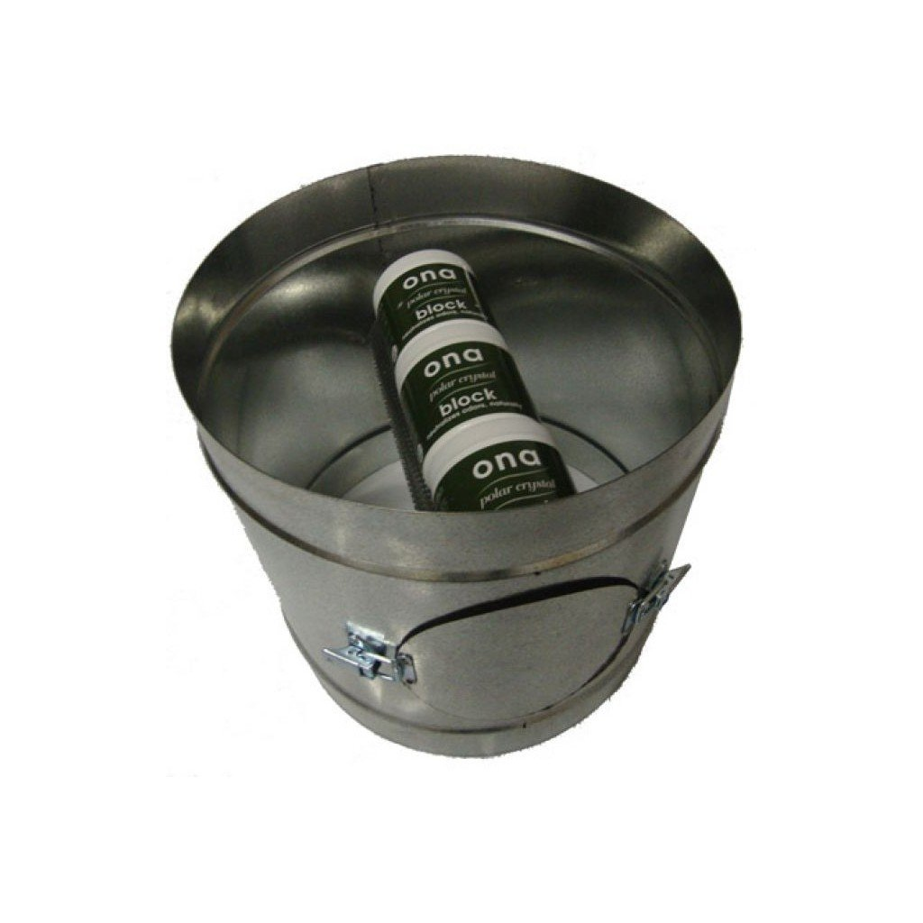 ONA Odour Control Ducts 150mm