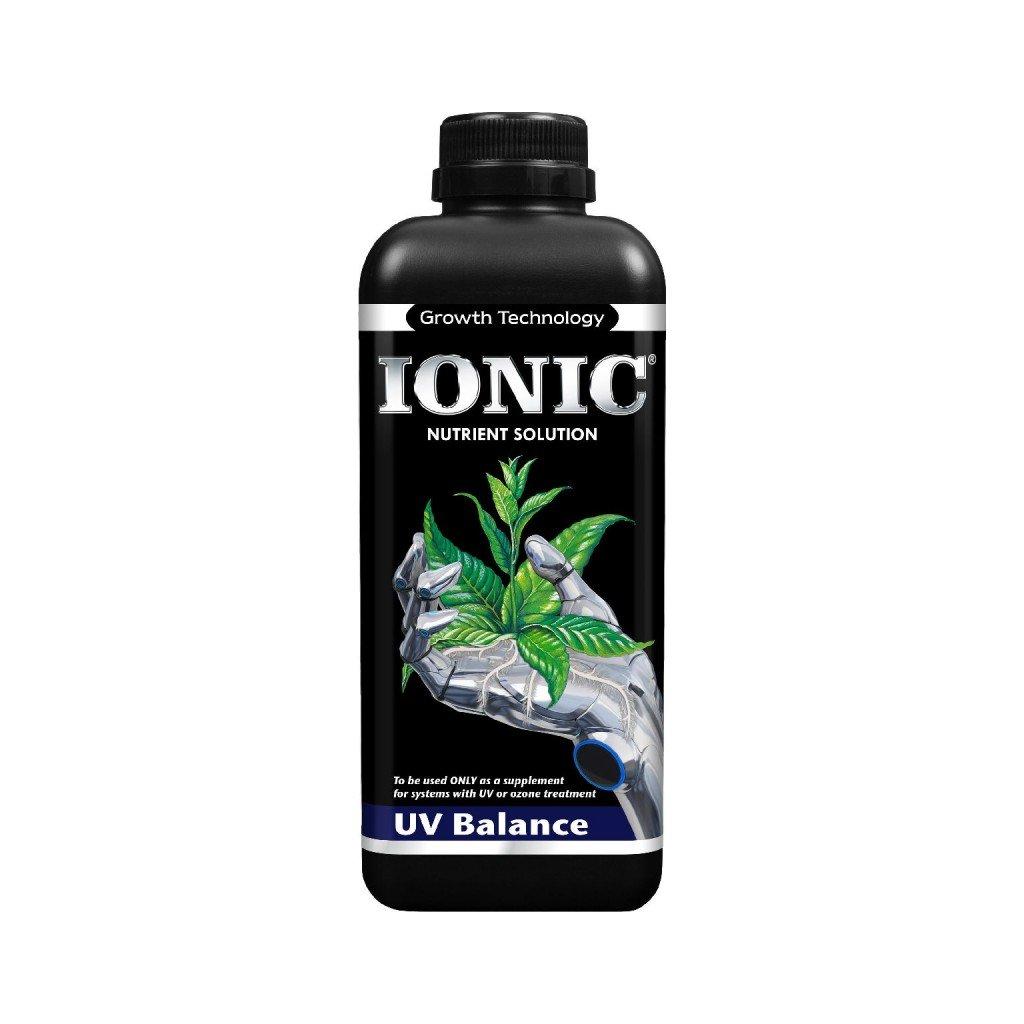 Growth Technology - Ionic UV Balance (různý objem)