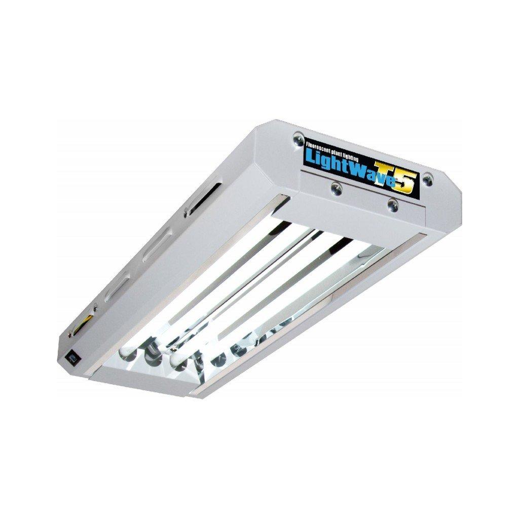 Growth Technology - LightWave T5 LW22-HO 600mm 2x24W