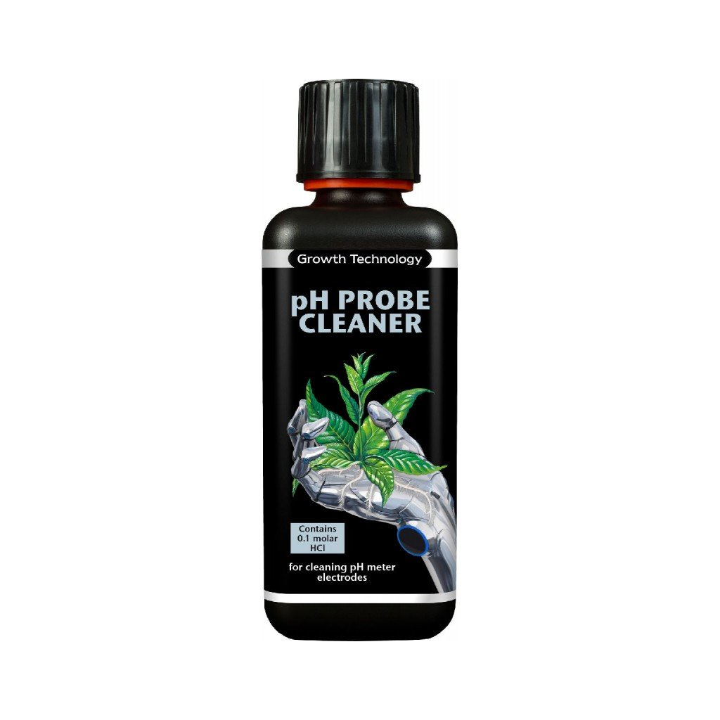 Growth Technology - pH Probe Cleaner 300ml HCL