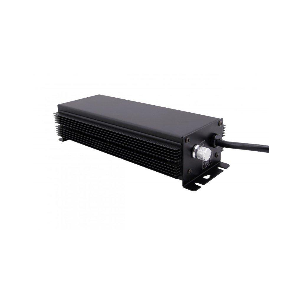 NTS BLACK digi předřadník 600W,vč.kabelů, s regulací (250-660W)