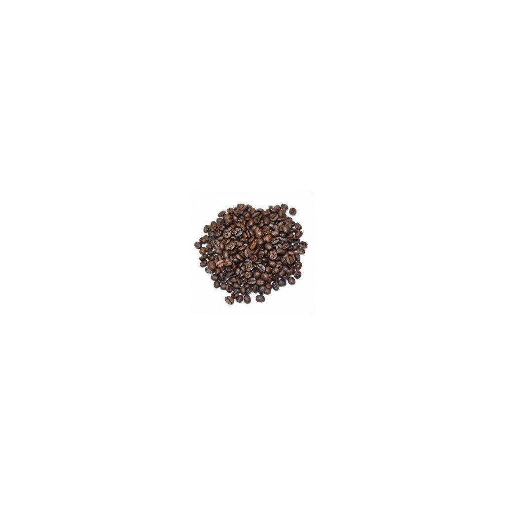 Káva - Brasil Santos(zrnková) 100g