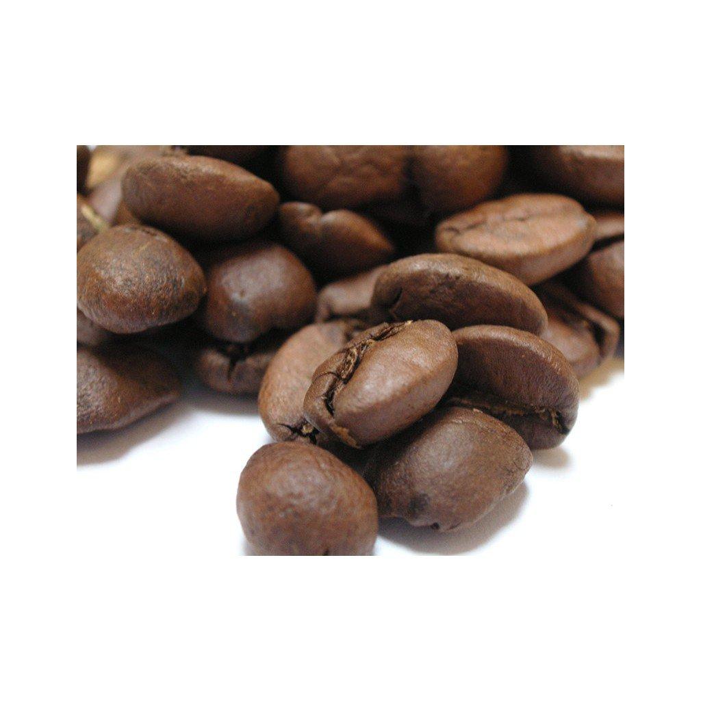 Káva - Indonesia Kalossi (zrnková) 100g