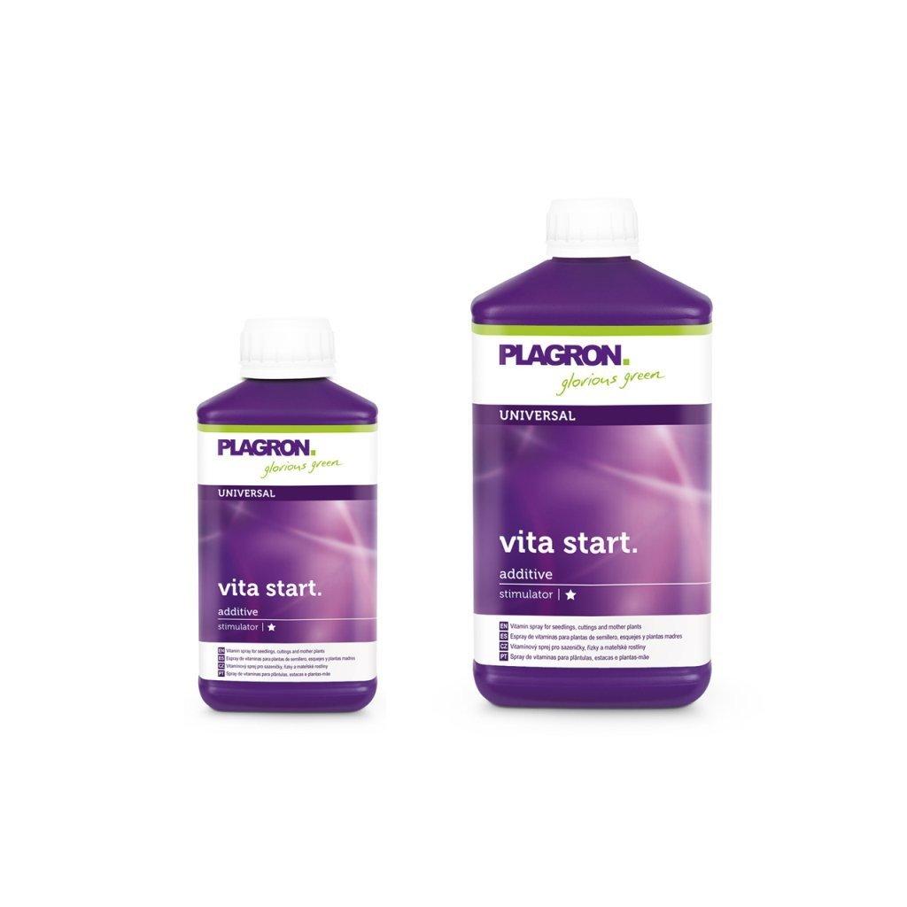 PLAGRON Cropmax/Cropspray (Vita start) 250 ml